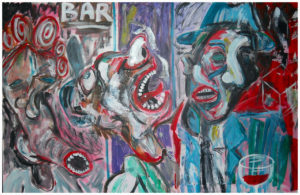 A Few Laughs at the Bar by John Pipere