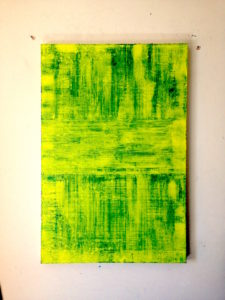 ABSTRACTUAL HAZE by Grade One