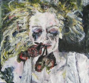 Beauty and Decay by Lucy Harding