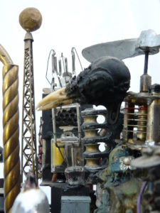 Fully Assimilated (Detail 4) by Ian Sherman