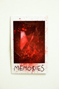 Memories by Lucy Harding
