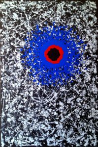 ORBITING CHAOS by Grade One