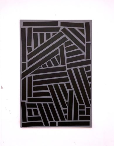 Fragments No.2 by Grade One