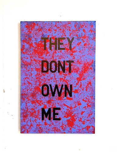 They Dont Own Me by Grade One