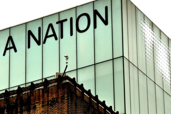 A Nation Above Surveillance by REaD Rhymes