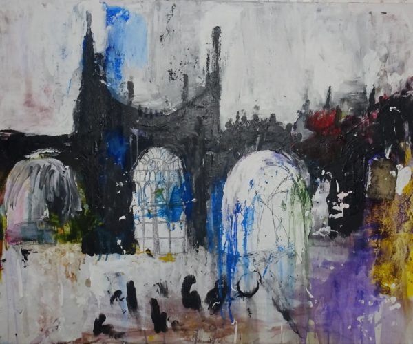 coventry-cathederal-finished by david puttick